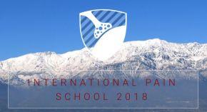Pain School Sudamérica, Chile 2018